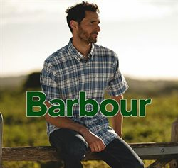 Barbour catalogue in San Francisco CA ( More than a month )