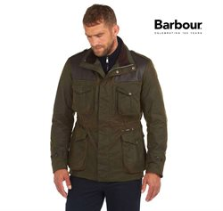 Barbour catalogue ( Expired )