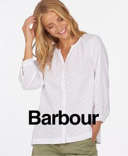 Barbour catalogue ( More than a month )