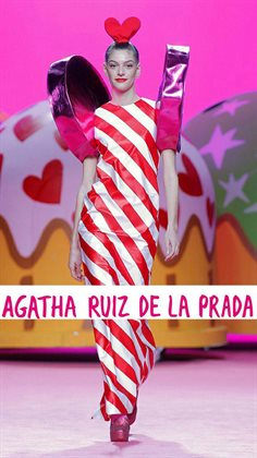 Dress deals in the Agatha Ruiz de la Prada weekly ad in New York
