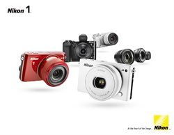 Nikon deals in the Nikon weekly ad in New York