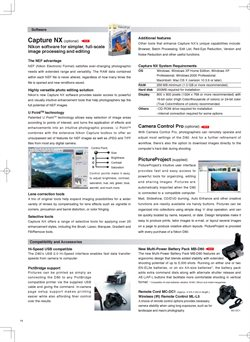Printer deals in the Nikon weekly ad in New York
