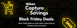 Nikon coupon in Lincolnwood IL ( Expires tomorrow )