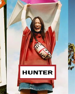 Boots deals in the Hunter Boots weekly ad in New York