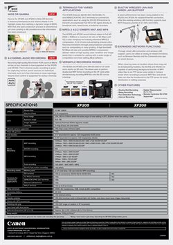 Headphones deals in the Canon weekly ad in Columbus IN