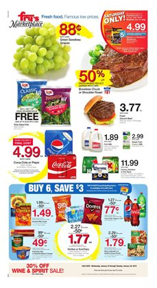 Pepsi deals in yuma az coupons and promo codes pepsi deals in the frys weekly ad in yuma az sciox Image collections