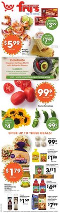 Fry's deals in the Fry's catalog ( 2 days left)