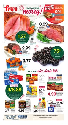Fry's deals in the Apache Junction AZ weekly ad