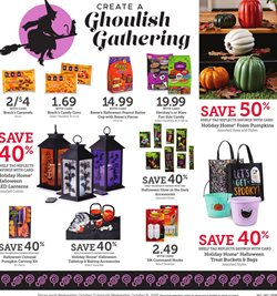 Reese's deals in the QFC weekly ad in Bothell WA