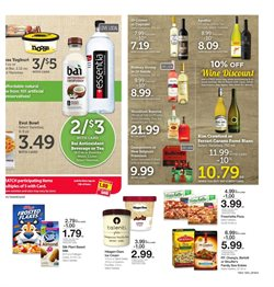Wine deals in the QFC weekly ad in Renton WA