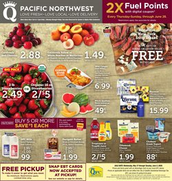 QFC catalogue in Vancouver WA ( 2 days ago )