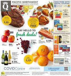 QFC catalogue ( Expired )