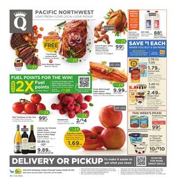 QFC deals in the QFC catalog ( 1 day ago)