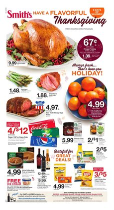 Gel deals in the Smith's weekly ad in Idaho Falls ID