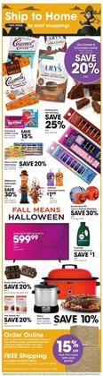 Grocery & Drug deals in the Smith's catalog ( Expires today)
