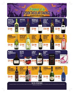 Foods Co deals in the Foods Co catalog ( 15 days left)