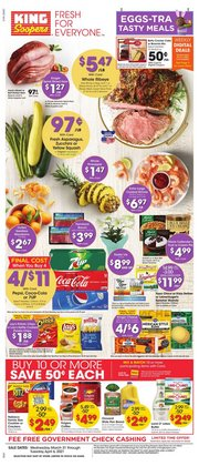 King Soopers catalogue ( Expired )