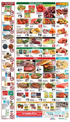 Tom Thumb deals in the Pensacola FL weekly ad