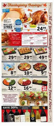 Tom Thumb deals in the Dallas TX weekly ad