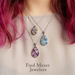Jewelry & Watches offers in the Fred Meyer Jewelers catalogue in San Leandro CA ( Published today )