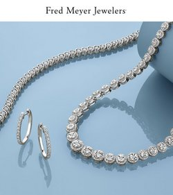 Jewelry & Watches offers in the Fred Meyer Jewelers catalogue in Richmond VA ( 2 days left )