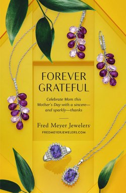 Fred Meyer Jewelers catalogue ( More than a month )