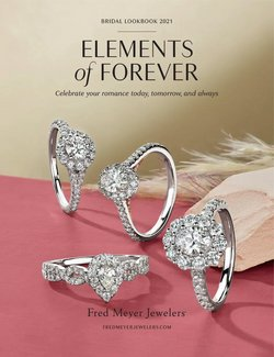 Fred Meyer Jewelers deals in the Fred Meyer Jewelers catalog ( More than a month)