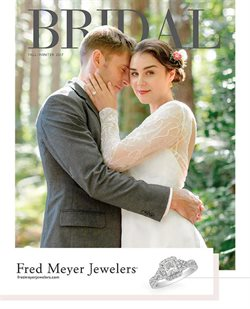 Fred Meyer Jewelers deals in the Portland OR weekly ad