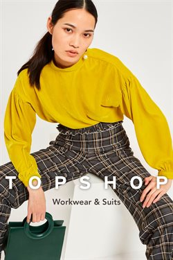 TOPSHOP deals in the New York weekly ad