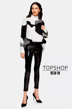 TOPSHOP catalogue in Chicago IL ( 8 days left )