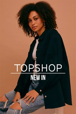 TOPSHOP catalogue in Richardson TX ( Expired )