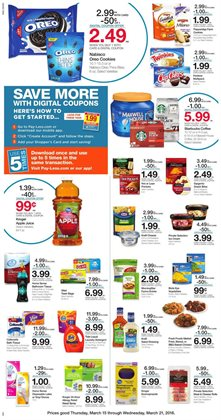 Pay Less deals in the San Diego CA weekly ad