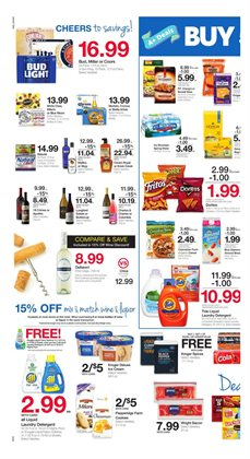 Pay Less deals in the Costa Mesa CA weekly ad