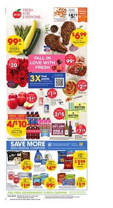 Pay Less catalogue ( Expired )