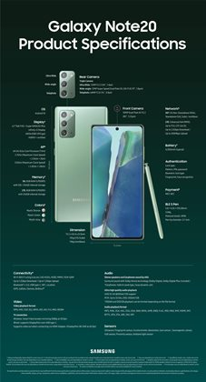 Samsung catalogue ( More than a month )