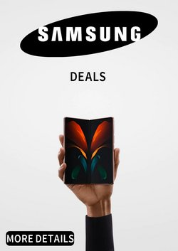 Samsung deals in the Samsung catalog ( Published today)