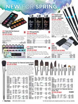 Kitchen utensils deals in the Blick weekly ad in New York
