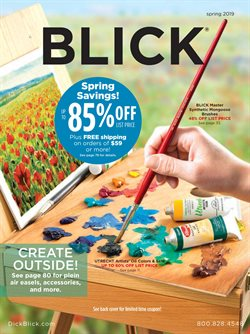 Home & Furniture deals in the Blick weekly ad in Iowa City IA