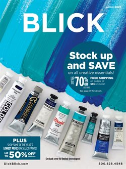Home & Furniture deals in the Blick weekly ad in Savannah GA