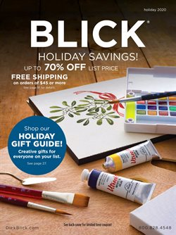 Home & Furniture offers in the Blick catalogue in Milwaukee WI ( 22 days left )