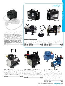 Workshop equipment deals in Blick