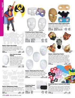 Plastic deals in Blick