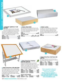 Boxes deals in Blick