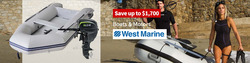 West Marine deals in the Jacksonville FL weekly ad