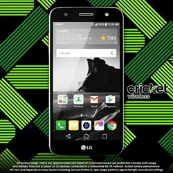 Electronics & Office Supplies deals in the Cricket Wireless weekly ad in Hamilton OH