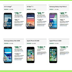 Cricket Wireless deals in the Largo FL weekly ad