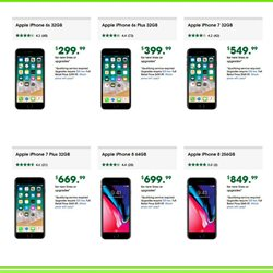 Tablet deals in the Cricket Wireless weekly ad in Hot Springs National Park AR