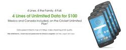Cricket Wireless deals in the Garden Grove CA weekly ad