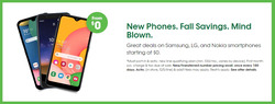 Cricket Wireless coupon in Dubuque IA ( 11 days left )