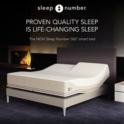 Home & Furniture offers in the Sleep Number catalogue in Honolulu HI ( 2 days ago )